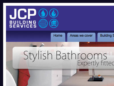 JCP Home Improvements